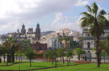 Storia di Las Palmas